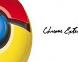 12 extensiones Google chrome