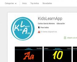 KidsLearnApp