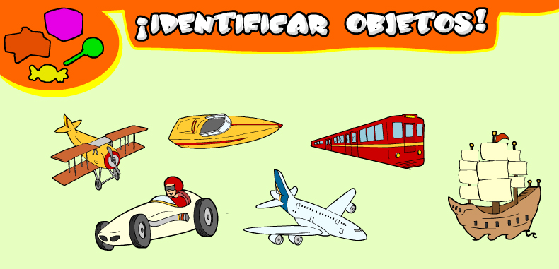 14 actividades sobre los medios de transporte para estudiantes