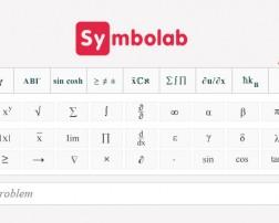 Symbolab
