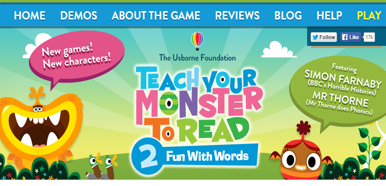 A Fun Way for Students to Learn to Read – English Teachers