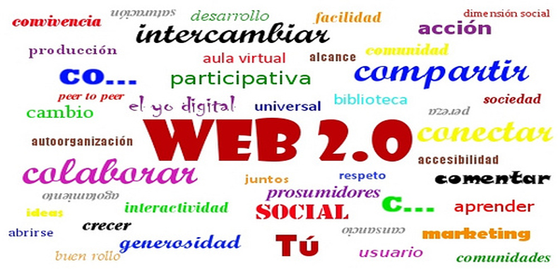 Analizando la evolución de la web en videos