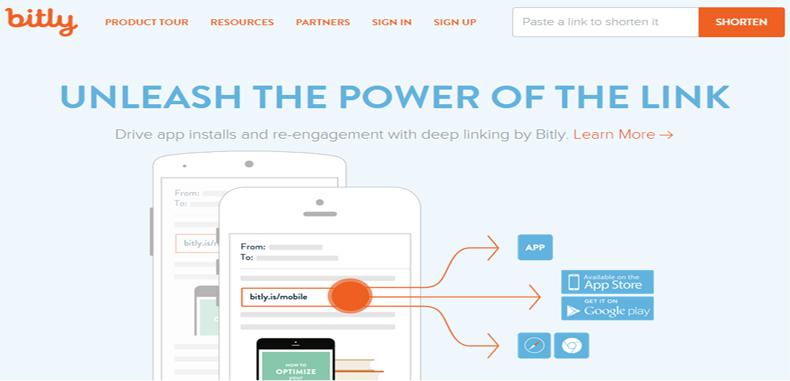 Dos aplicaciones para acortar enlaces (URLs) y ahorrar tiempo en el aula
