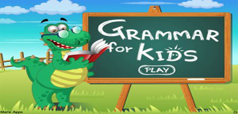 16 Grammar-Based Games and Activities for kids