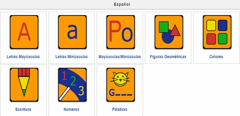 70 actividades sobre la lecto-escritura para estudiantes – Actualizado 2015