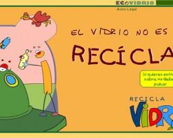 reciclavidrio