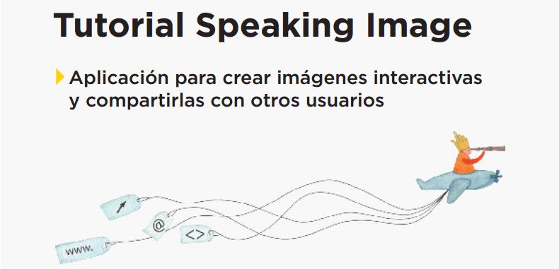 Speaking Image y ThingLink lo mejor para interactuar con imágenes