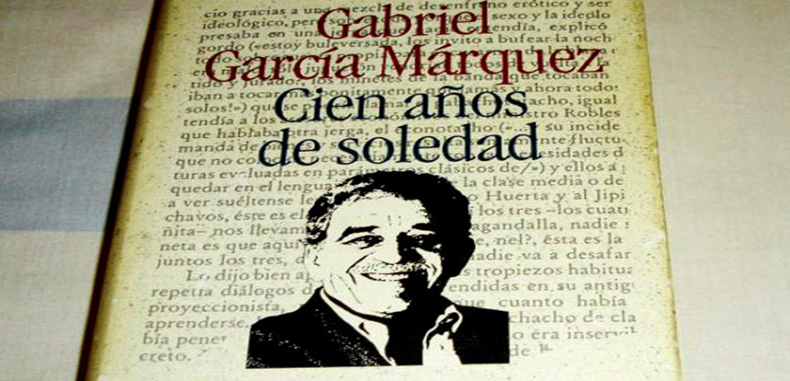 3 de las obras mas famosas de Gabriel García Márquez