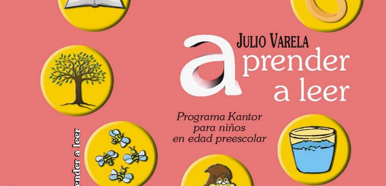 Aprender a leer-Programa Kantor para niños en edad preescolar (Descarga Gratuita)
