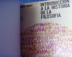IntroduccionFilosofia-Xirau