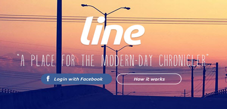 Line.do lo nuevo en líneas de tiempo para docentes