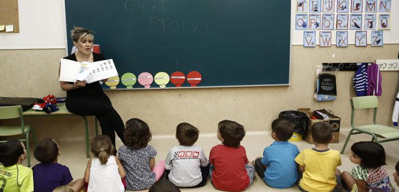 Organización de un Aula Infantil (Descarga Gratuita)