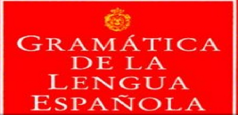 Gramatica de la Lengua Española (Descarga Gratuita)