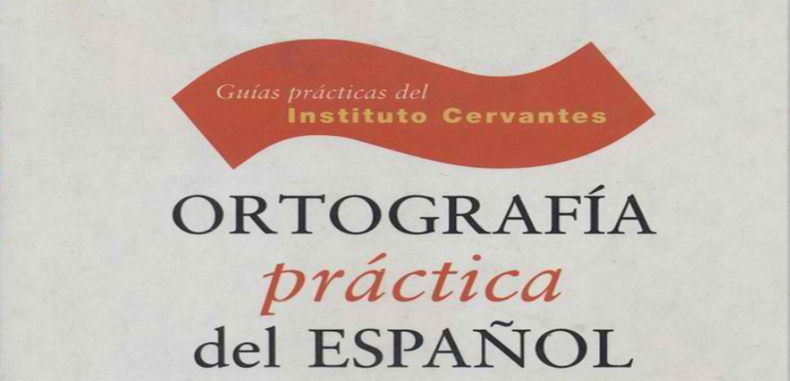 Ortografia practica del Español (Descarga Gratuita)