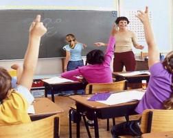 presencia en el aula