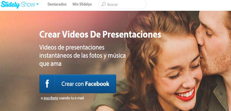 2 herramientas para crear presentaciones de imagenes en videos