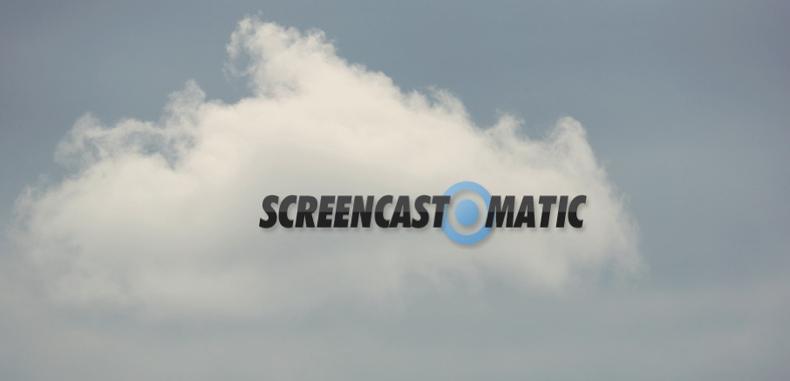 2 herramientas muy útiles para grabar screencasts (captura de pantalla) online