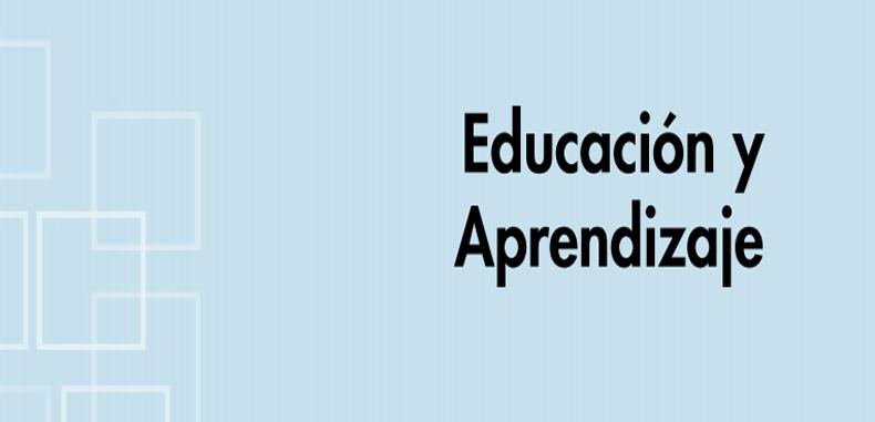 Educacion y Aprendizaje (Descarga Gratuita)