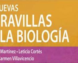 NuevasMaravillasBiología