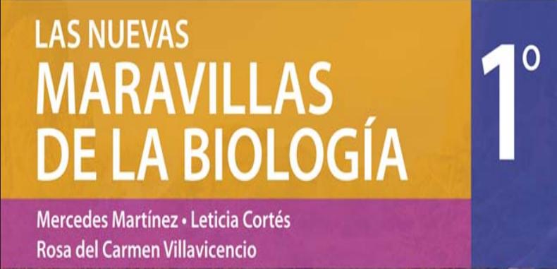 Las nuevas Maravillas de la Biología (Descarga Gratuita)