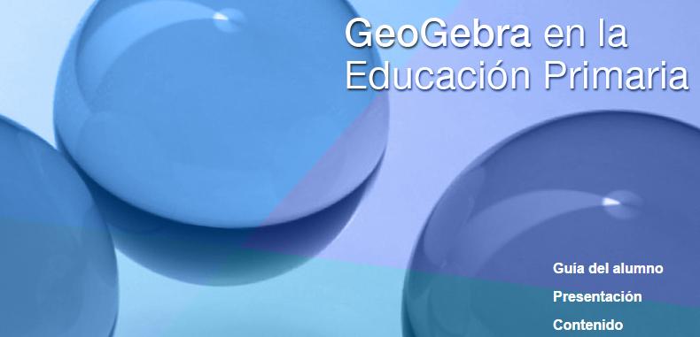 GeoGebra: Software gratuito para el area de matematicas