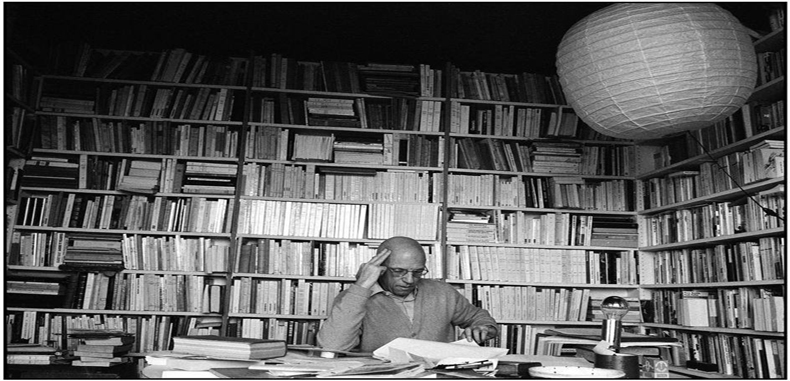 12 Libros de Michel Foucault descargables