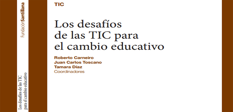 Los desafíos de las TIC para el cambio educativo en PDF