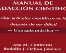 El propósito de este manual es ayudar a los profesionales de la salud a comunicar los resultados de investigación que aportan un nuevo conocimiento, y agilizar la publicación de manuscritos en revistas con impacto científico.