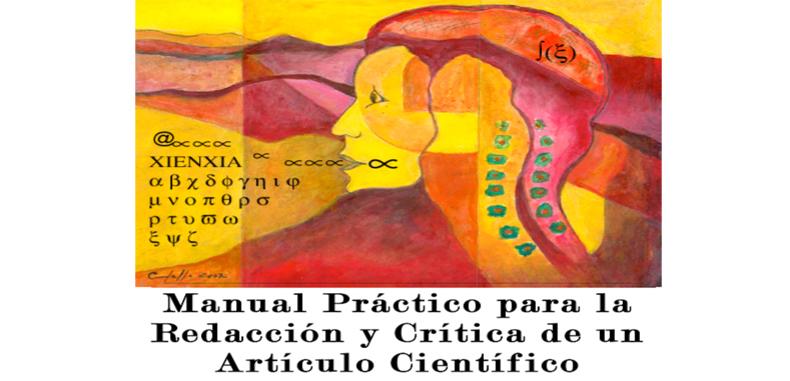 Manual Práctico para la Redacción y Crítica de un Artículo Científico en PDF
