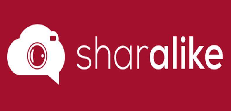 Crea Presentaciones con audio en Sharalike