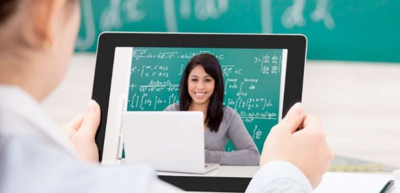 10 competencias de un formador online – Infografía