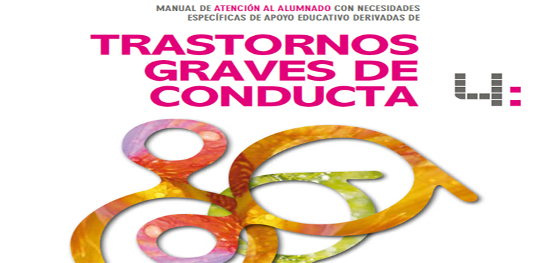 Trastornos graves de conducta – Manual en PDF