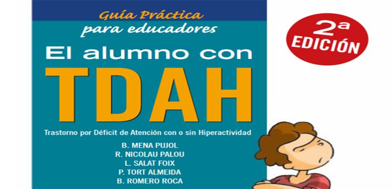 El alumno con TDAH Guía practica en – PDF