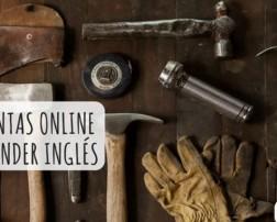 En la web existen muchas herramientas online gratuitas como apps, vídeos y cursos online de gran utilidad para aprender inglés o para pronunciar bien en inglés. Ya no es una excusa la falta de recursos para inscribirse a clases de inglés o la distancia con los países anglófonos.