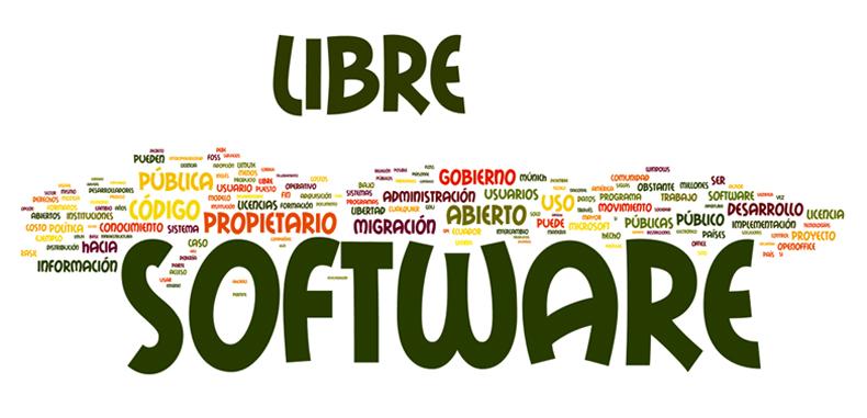Software libre para estudiantes de todas las edades