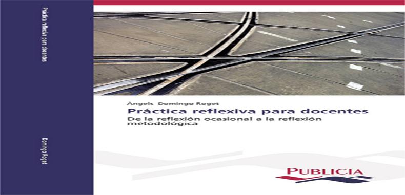 Practica reflexiva para docentes – Libro en PDF