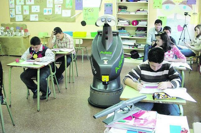 Inteligencia Artificial en el aprendizaje