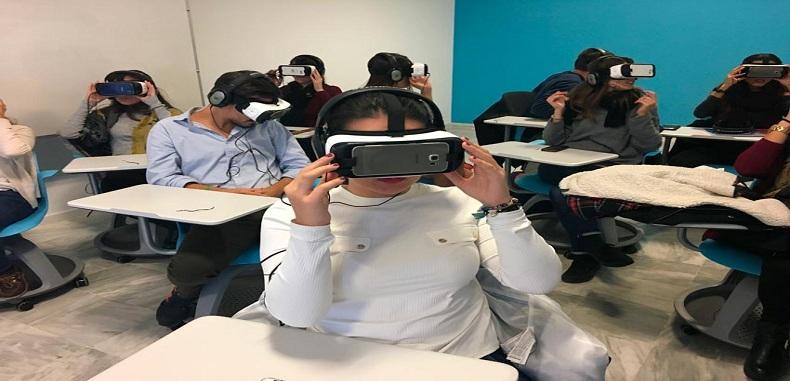 ¿Por qué la realidad virtual es muy importante?