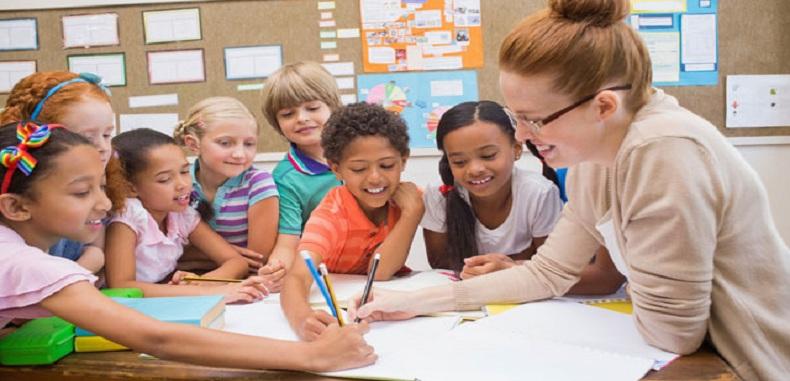 3 Formas simples de crear una atmósfera más positiva en el salón de clases