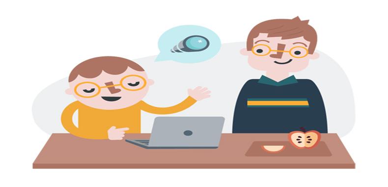4 Principios de Aprendizaje centrado en el estudiante