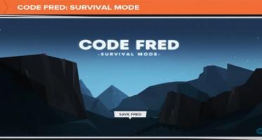 Code Fred es un juego gratuito en línea creado por el Museo de Ciencia e Industria de Chicago. El juego ayuda a los jugadores a aprender sobre las respuestas del cuerpo humano causado por lesiones.