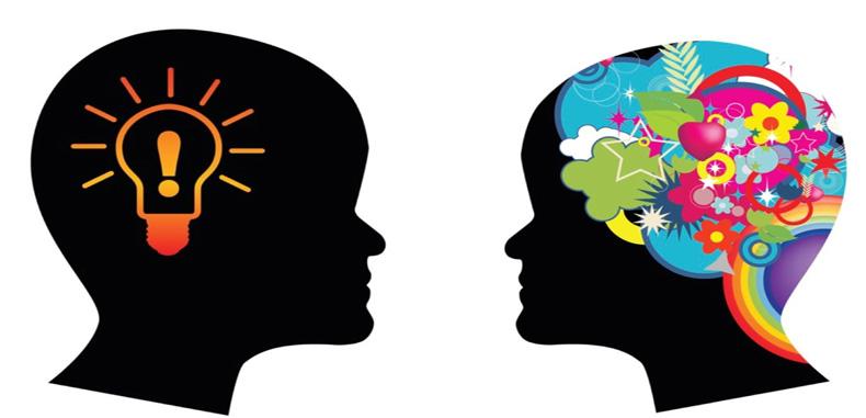 Analizando el desarrollo del pensamiento creativo como un sistema educativo