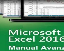 Excel 2016 para Windows tiene todas las funcionalidades y características a las que está acostumbrado, con algunas características y mejoras añadidas, por eso, hoy les compartimos el manual avanzado Excel 2016, que es una guía completa en español sobre la última versión de Excel. Se la  recomienda para todo tipo de usuario, ya sea si recién estas aprendiendo o quieres profundizar tus conocimientos en Excel. En los últimos capítulos, se comparte una introducción a las macros para aprender a programar, que de seguro les será de mucha ayuda.