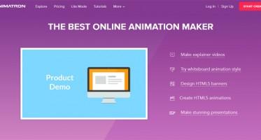 7 herramientas en línea para crear Gifs Animados (GIFS: Graphics Interchange Format),