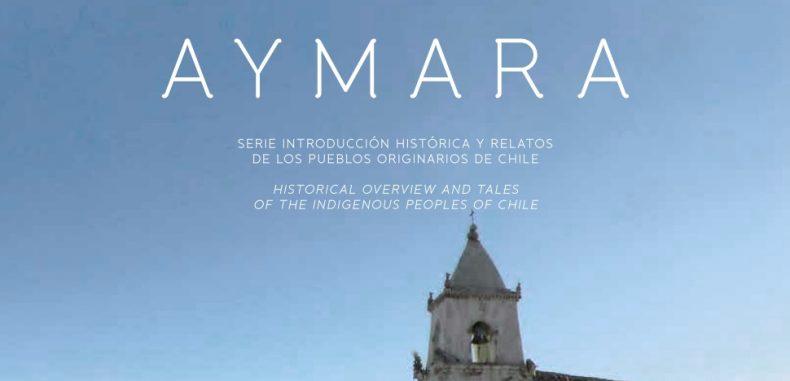 Aymara: Serie introducción histórica y relatos de los pueblos originarios de Chile en PDF.