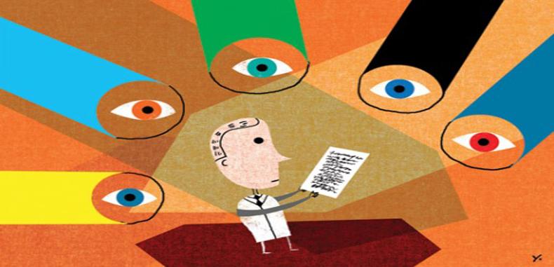 10 estrategias para elegir una revista y publicar los artículos científicos.