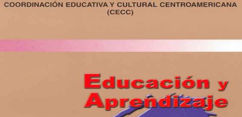 Colección Pedagógica formación inicial de Docentes Centroamericanos de Educación Primaria o Básica. Volumen 2: Educación y Aprendizaje. PDF.