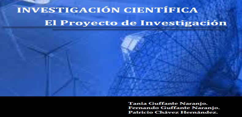 Investigación Científica: El Proyecto de Investigación en PDF