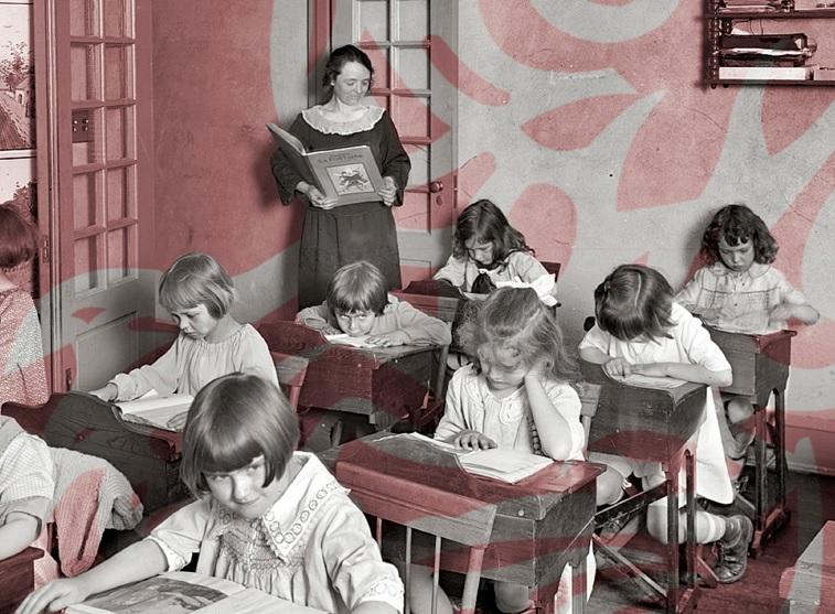 Evaluación formativa y compartida en Educación