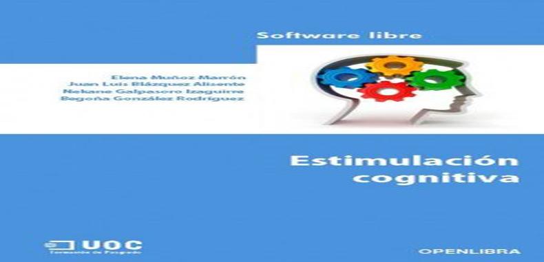 Estimulación Cognitiva. Libro en PDF.